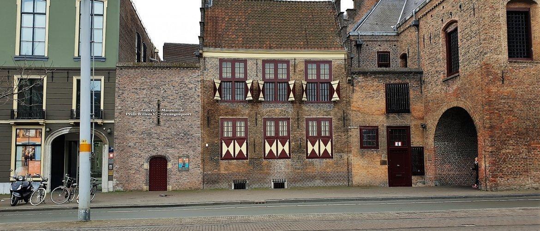 Den Haag: visitare il Gevangenpoort Museum