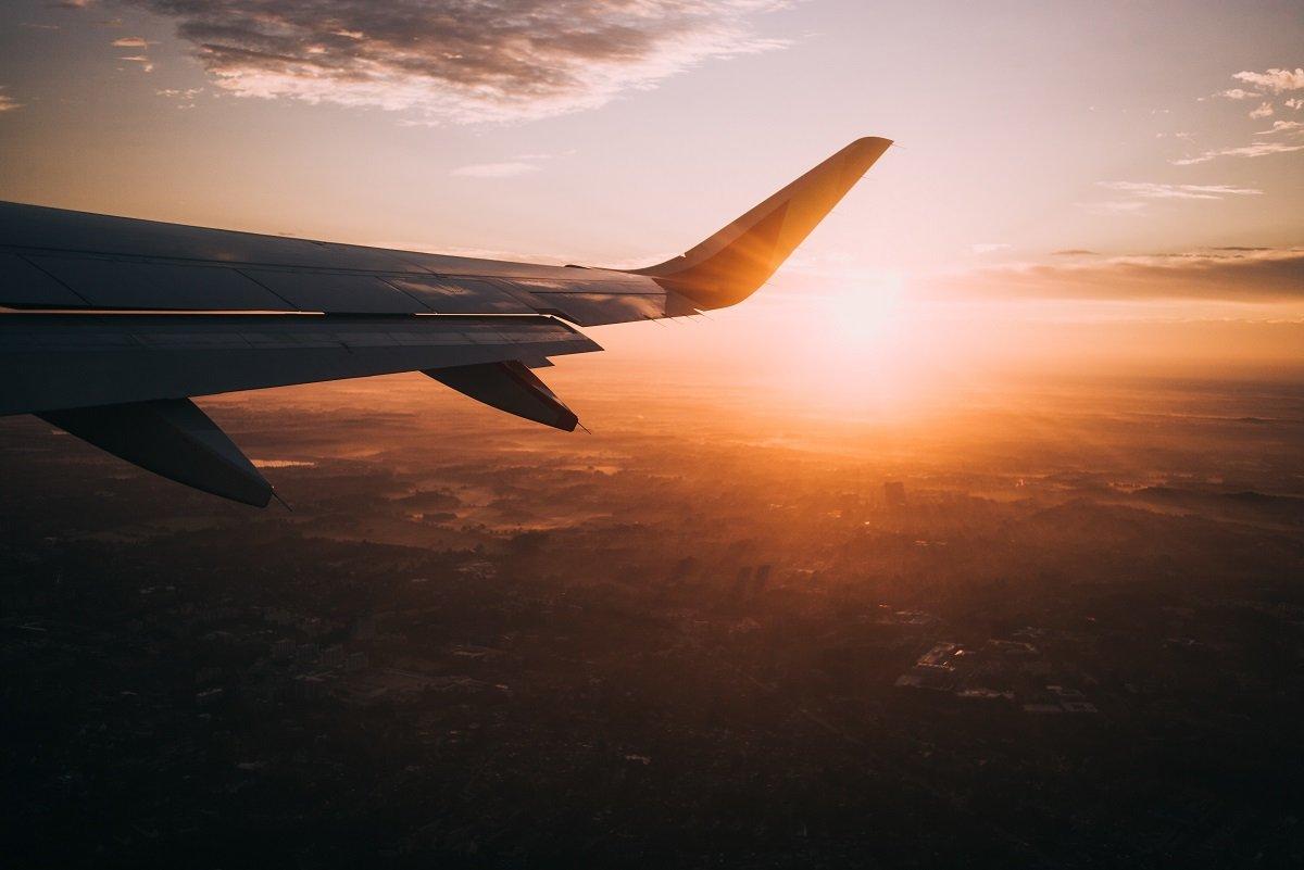 Volare in Canada con Air Transat