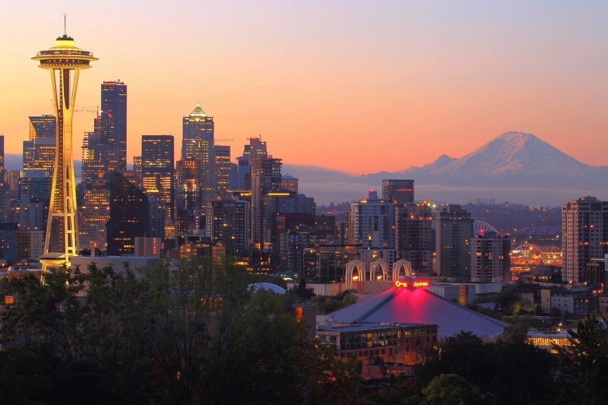 Destinazione Seattle