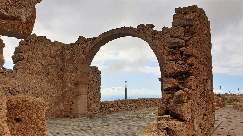 Tenerife: Cosa vedere a Fasnia