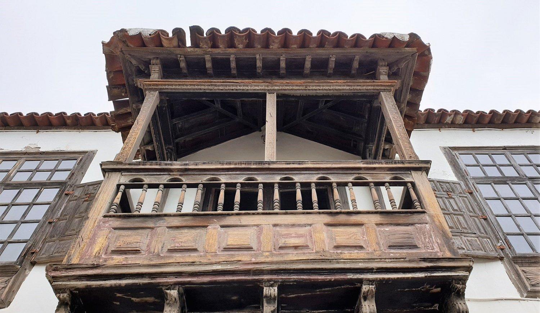 Balcone San Juan De la Rambla