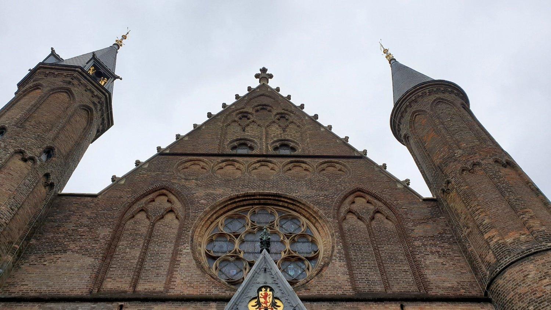 Cosa fare a Den Haag visitare il Binnenhof