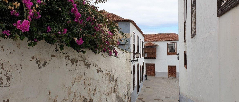Cosa fare a Tenerife Visitare San Juan de la Rambla