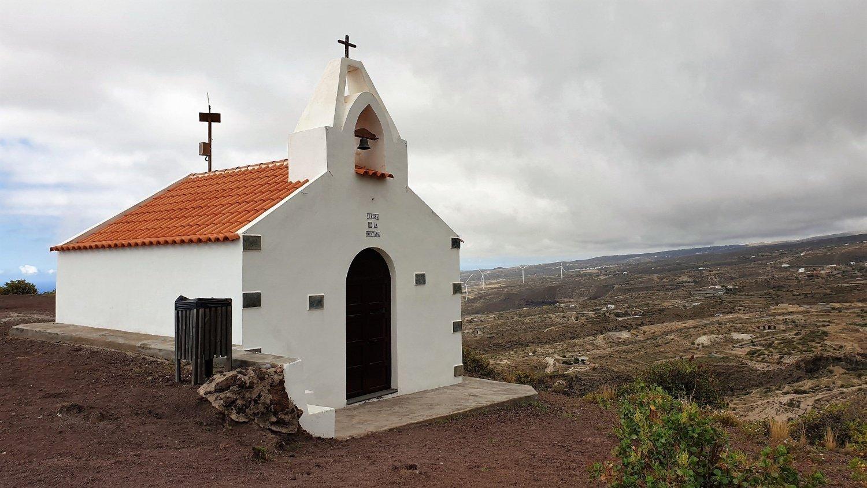 La Ermita de la Montaña