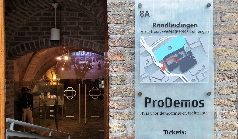Informazioni per visitare il Binnenhof