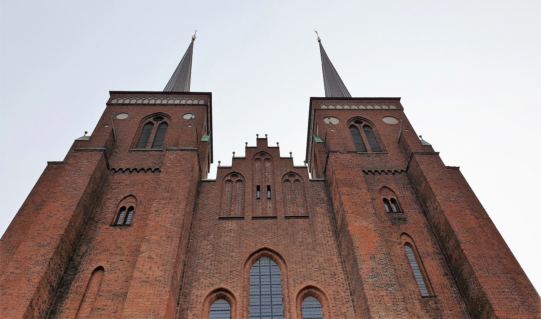 Roskilde, per me