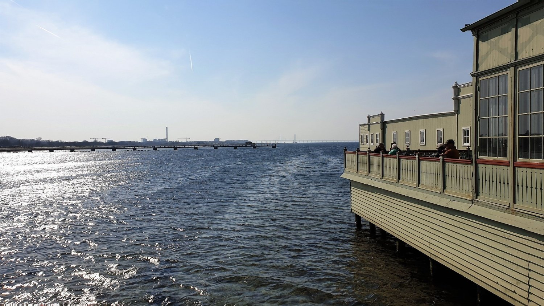 Dove si trova la RibersborgsKallbadhus