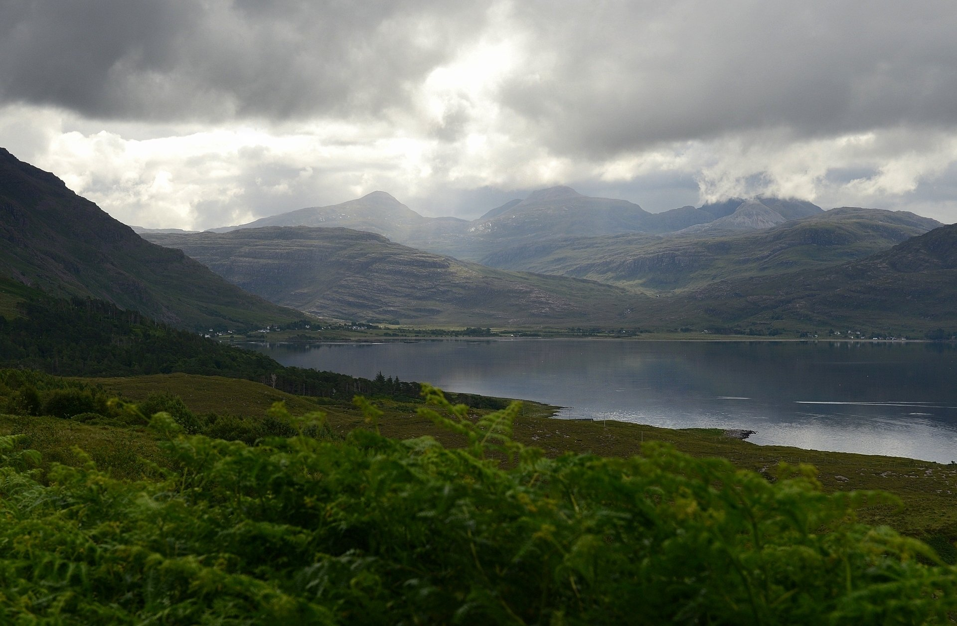 Scozia: le Highlands