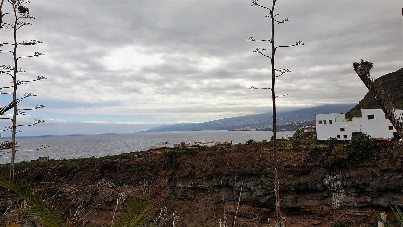 Panorama San Juan de la Rambla