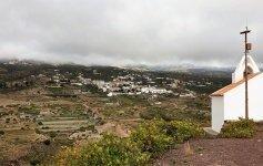 Cosa fare a Tenerife: visitare Fasnia