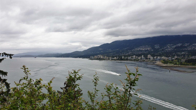 Prospect Point Vancouver