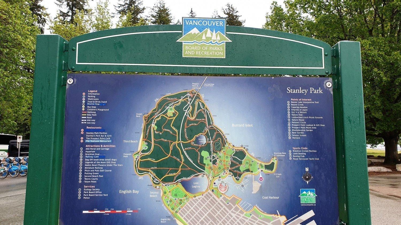 Consigli per visitare Stanley Park