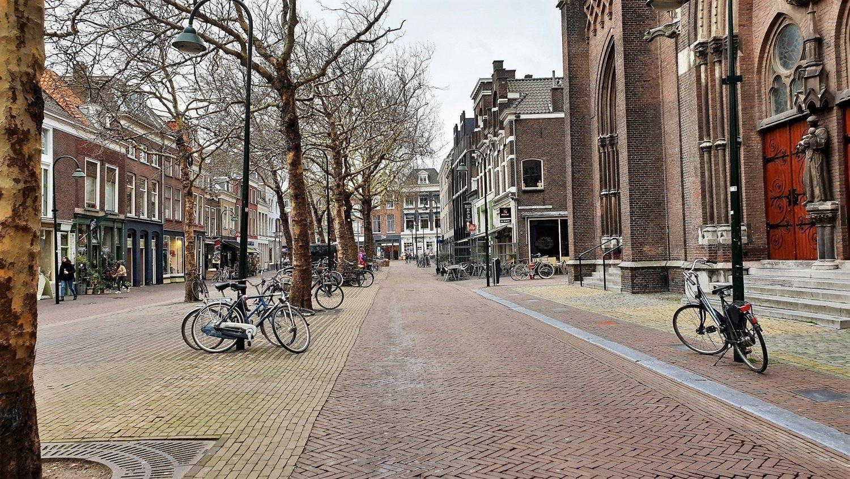 Quartiere Cattolico Delft