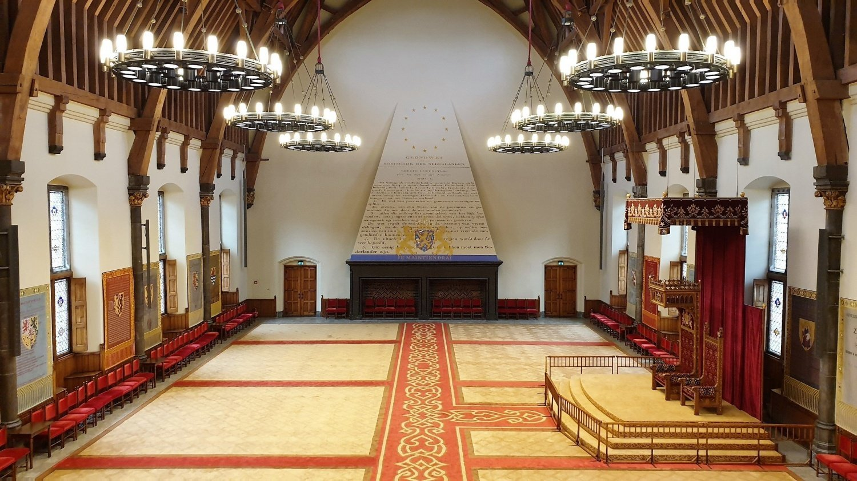 Sala dei Cavalieri