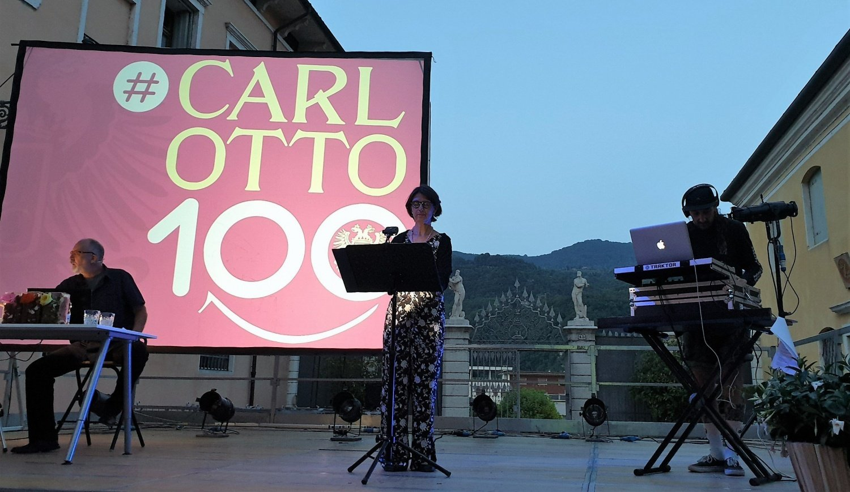 Spettacolo teatrale Carlotto 100