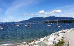 Cosa fare a Vancouver: visitare Stanley Park