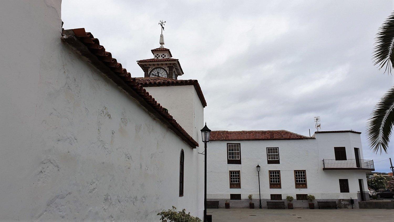 Visitare San Juan de la Rambla
