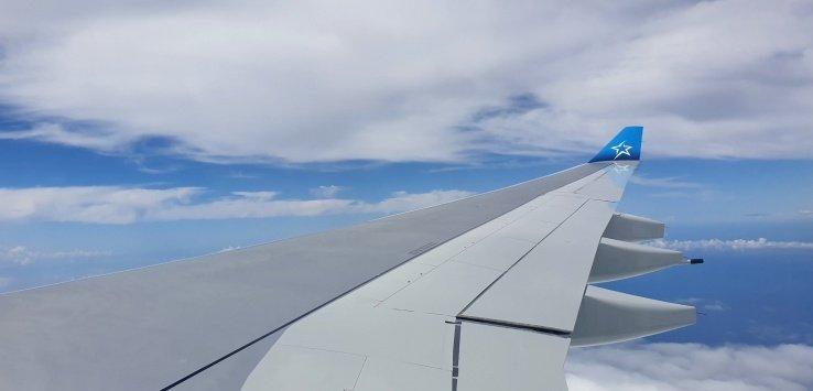 Voli diretti Canada Air Transat