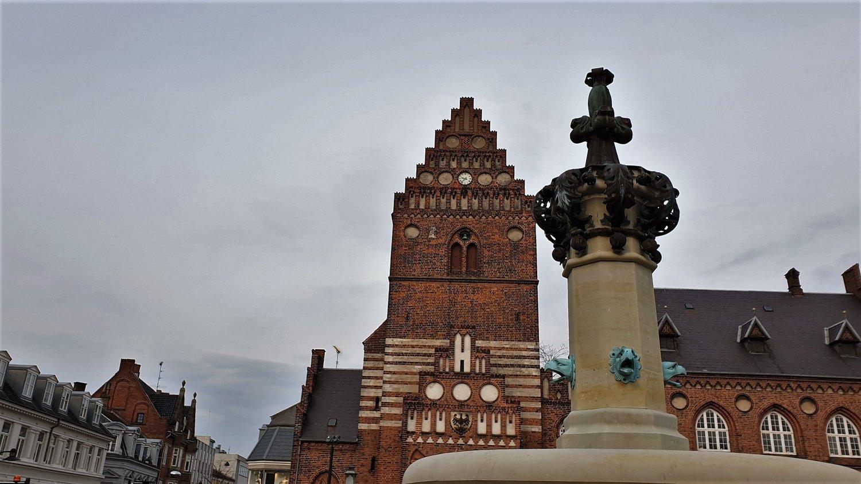 centro Roskilde