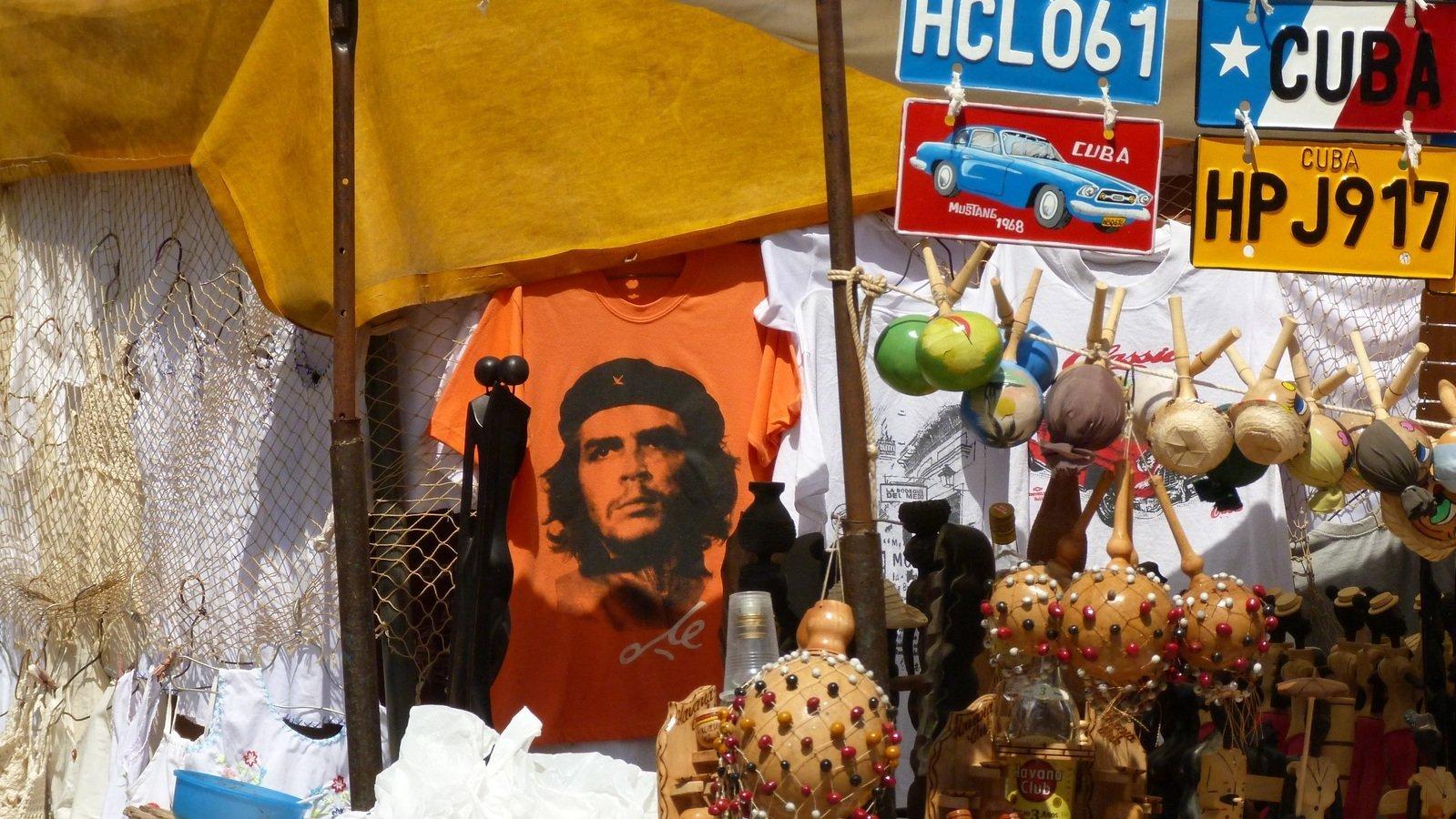 Cuba e la mia guida