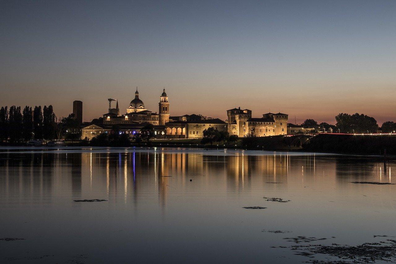 Mantova e Matilde di Canossa