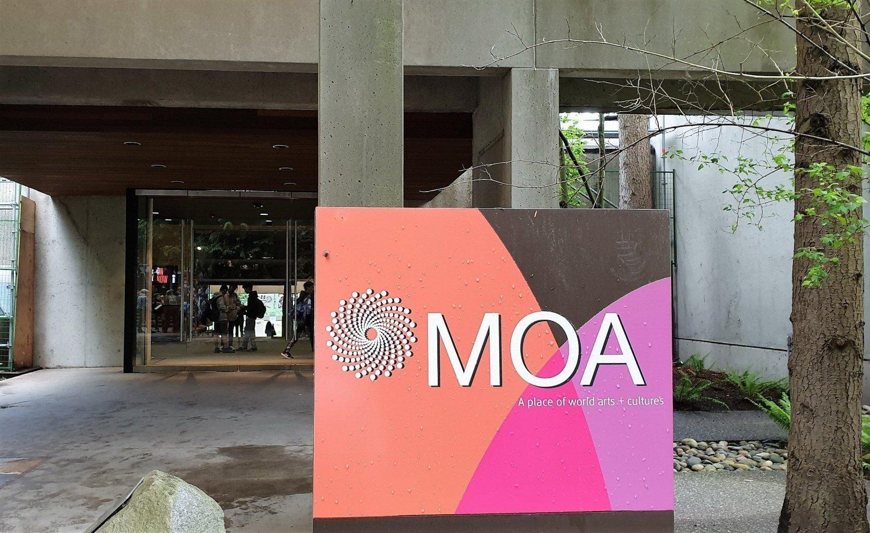 Consigli e informazione per visitare il MOA