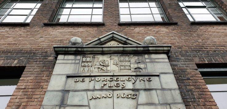 Cosa fare a Delft visitare Royal Delft