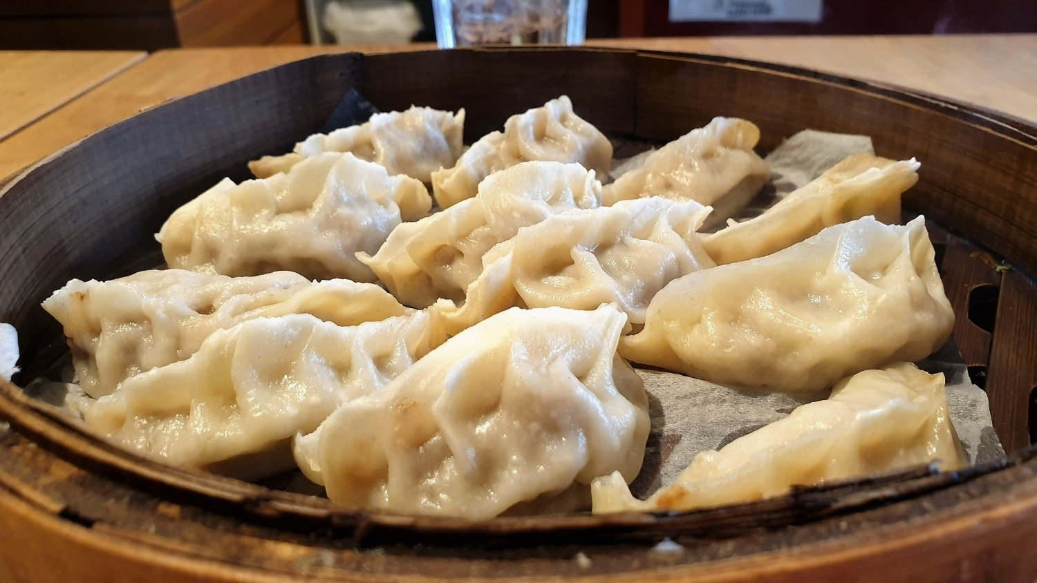Dove mangiare Cinese a Seattle: Ravioli Ping's Dumpling House