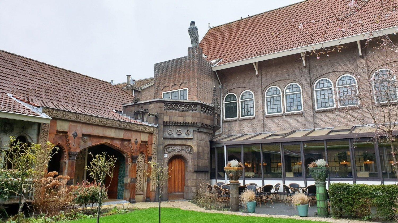 Giardino Royal Delft