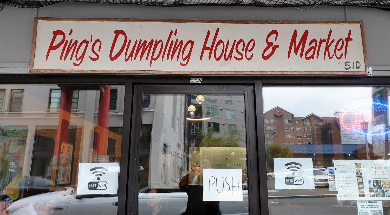 Ping's Dumpling House