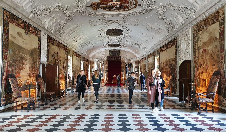 Sala Cavalieri Rosenborg