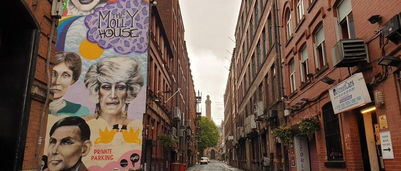 Scoprire le personalità di Manchester