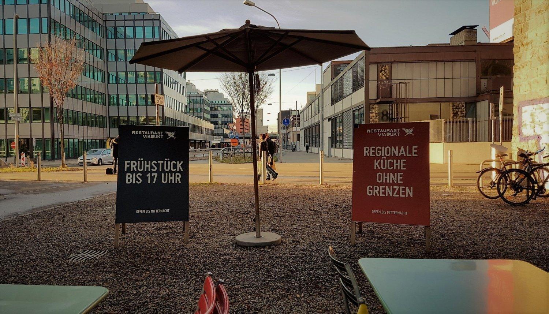 Visitare Zurigo in 48 ore