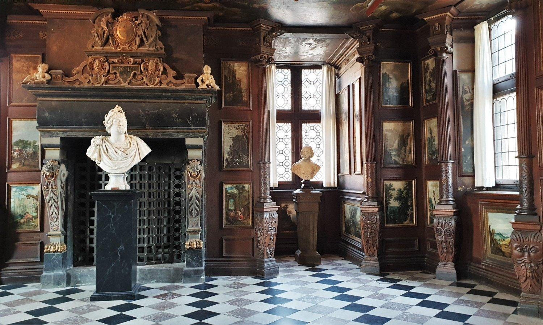 appartamenti reali Rosenborg