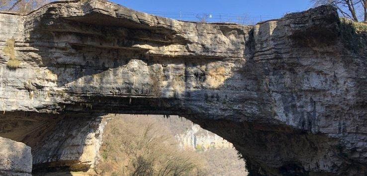 Lessinia Trekking al Ponte di Veja