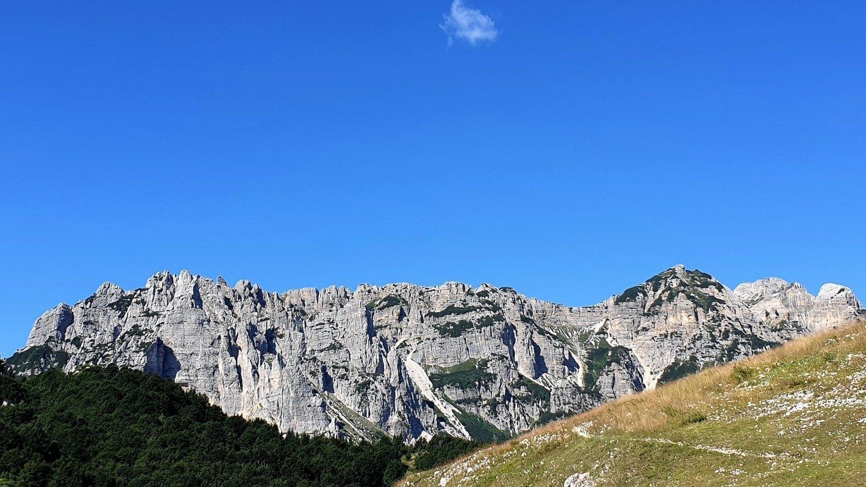 Piccole Dolomiti Carega