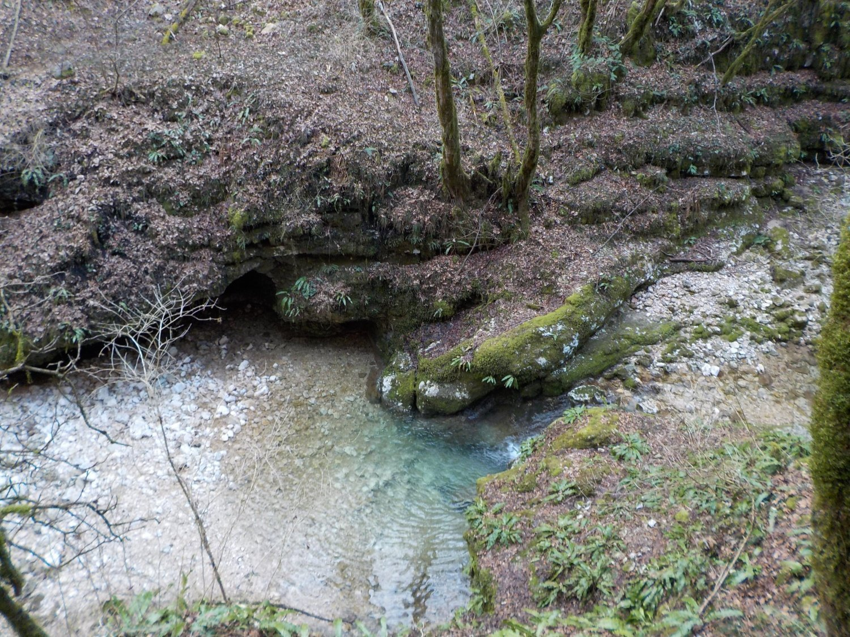 Cascate Ponte di Veja