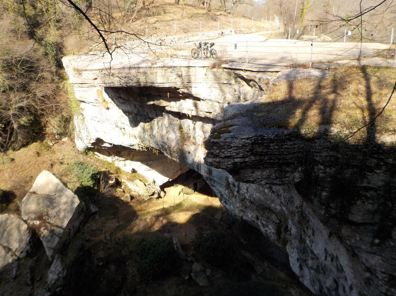 Ponte di Veja e preistoria
