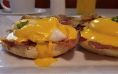 Dove fare colazione a Vancouver Ovaltine Café