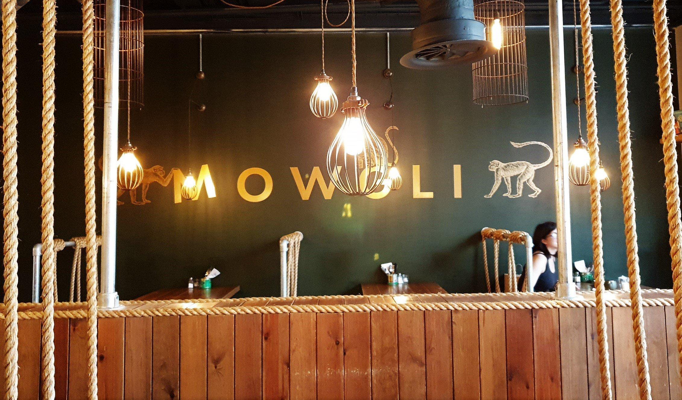 Dove si trova Mowgli a Manchester