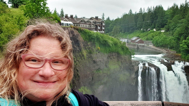 Giovy e Twin Peaks