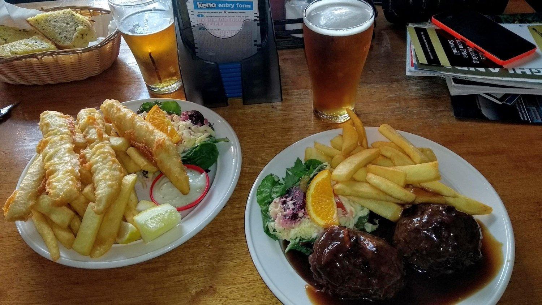 Cosa mangiare in Australia