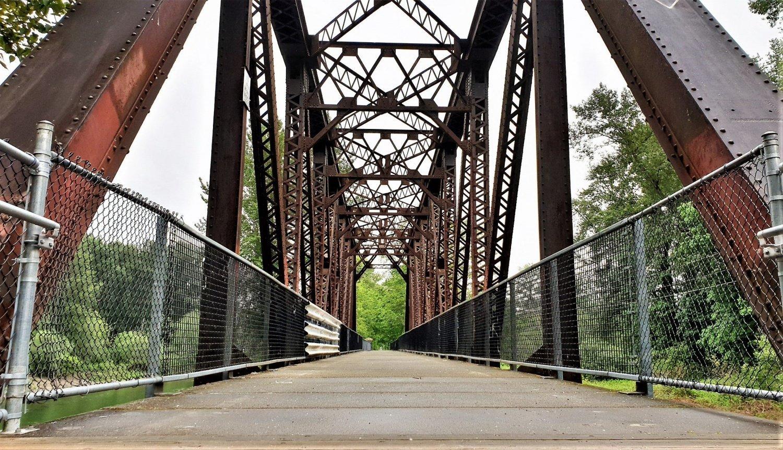 Il ponte di Ronette