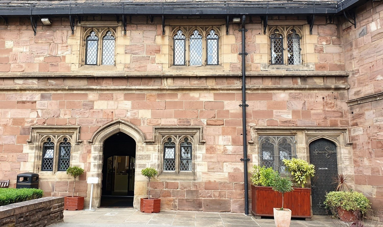 Storia della Chetham's Library