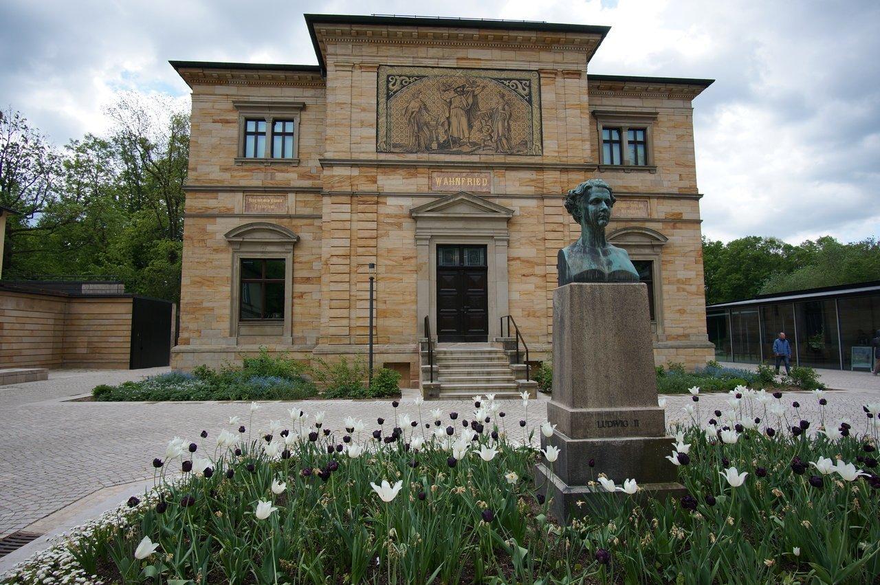 Visitare Bayreuth