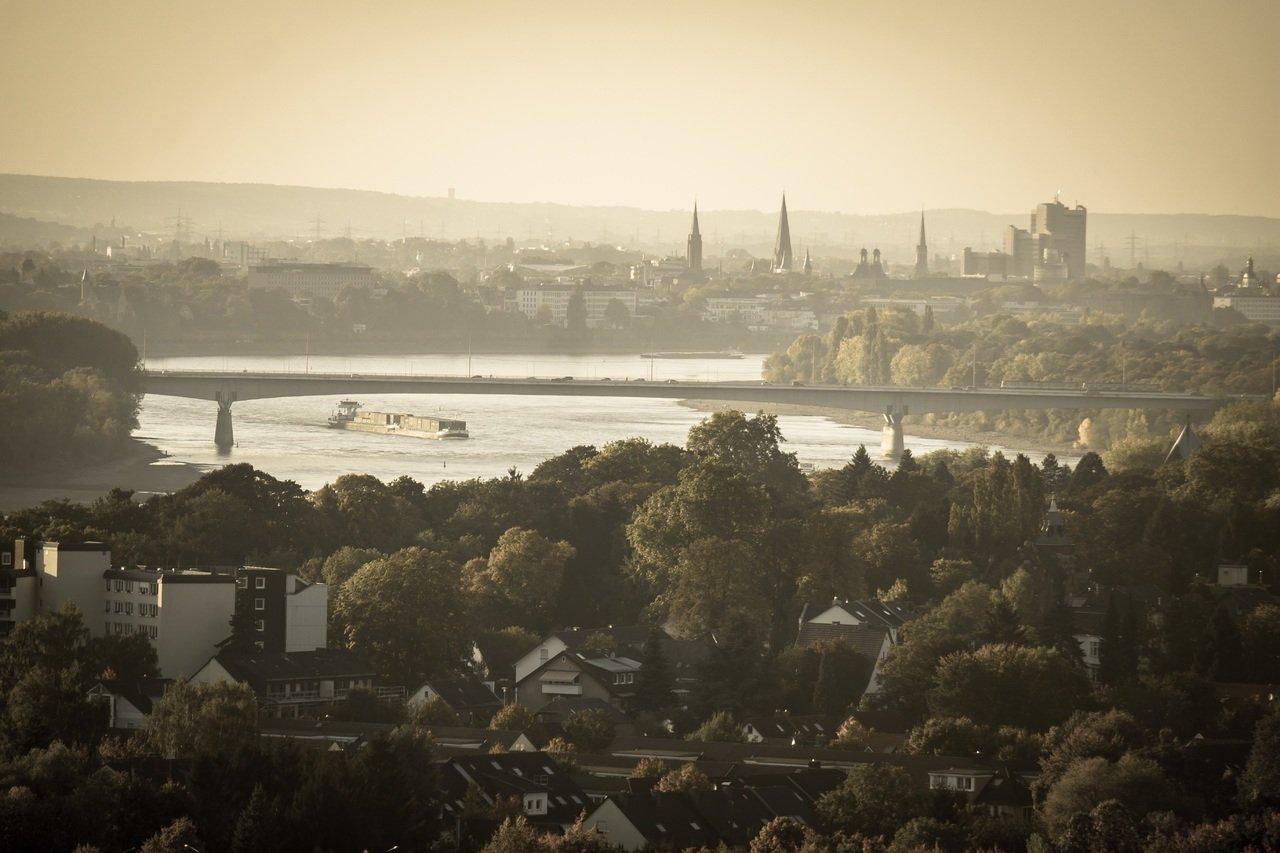 Visitare Bonn
