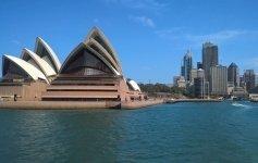 Vivere e viaggiare in Australia