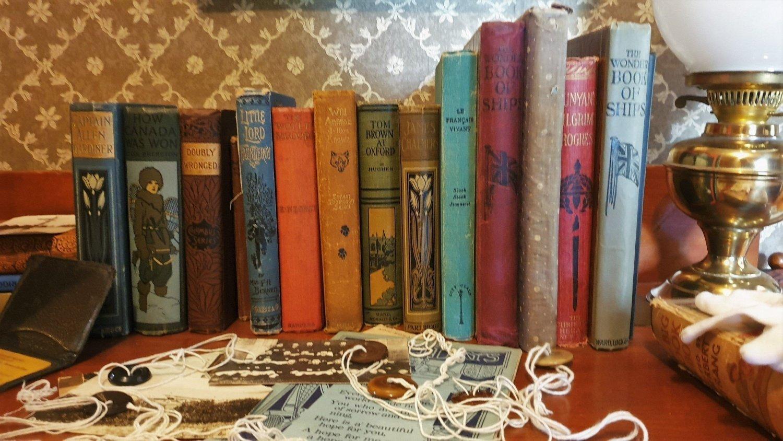 libri roedde museum