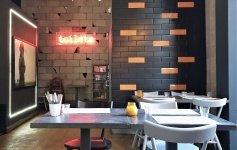 Dove mangiare a Manchester Elenecot