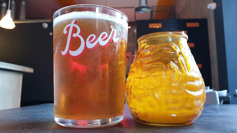 La birra di Elencot
